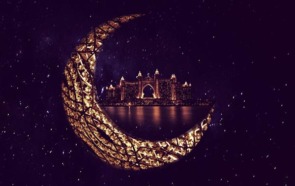 رمضان 2018 / 1439 : فرصة لا تعوض!