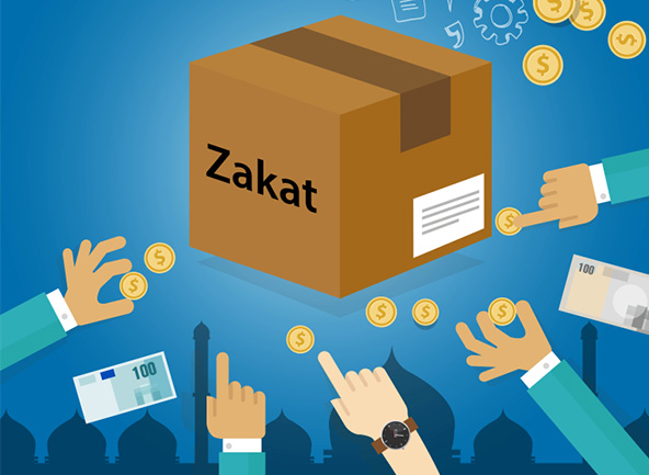 Zakat protects our societies