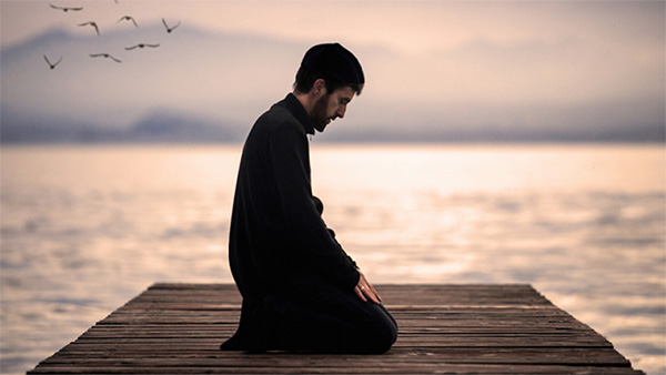 Salah: The Most Powerful Connection to God!