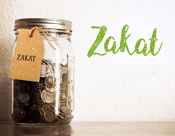 Zakat ensures a decent life for everybody