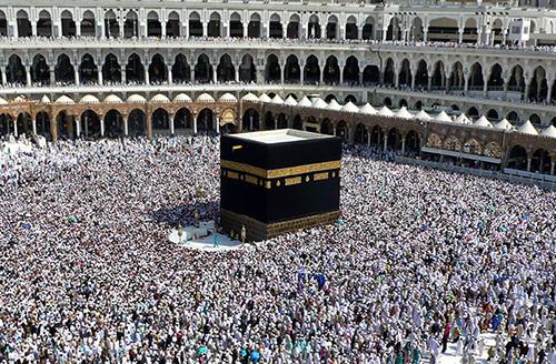 الحج: الركن الخامس في الإسلام