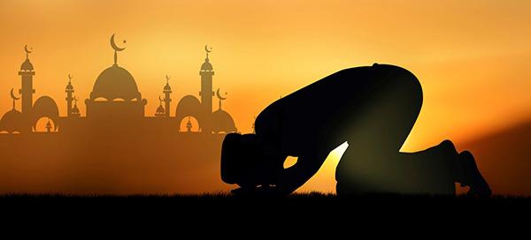 أركان الإسلام الخمسة