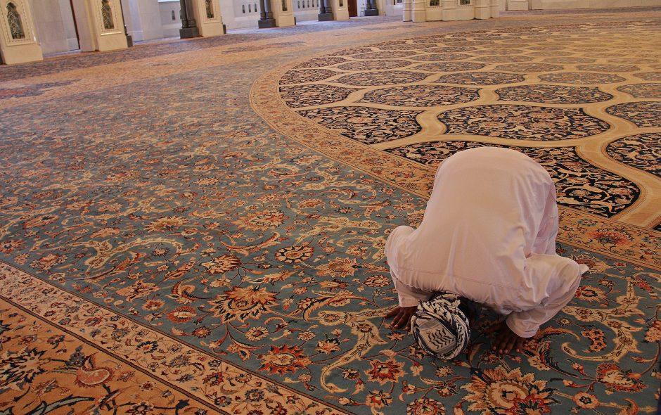Tarawih, les prières du Ramadan