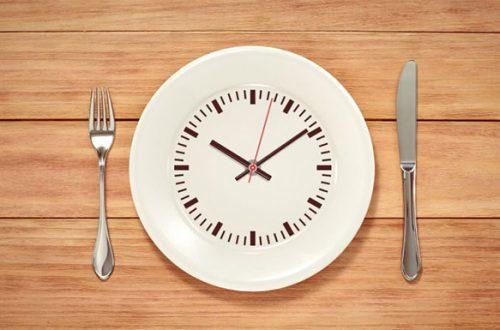 The Unique Reward of Fasting